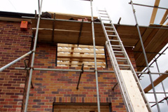trusted extension quotes Lower Ballam